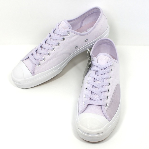 Converse Jack Purcell Pro Canvas - Barely Grape 8a88d7374